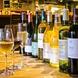 信州産ワインを飲み比べできます♪