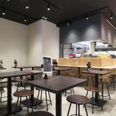 旭川テック横丁 居酒屋 レストラン カフェの雰囲気3