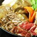 椿のおすすめ料理1