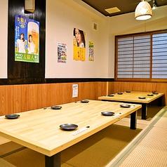 慶太郎酒場の雰囲気1