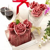 【誕生日・記念日に!】肉ケーキ・肉ブーケあり♪