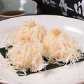 料理メニュー写真北海道のいかしゅうまい