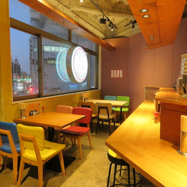 もつ焼きモッツマン 東新宿店の雰囲気1