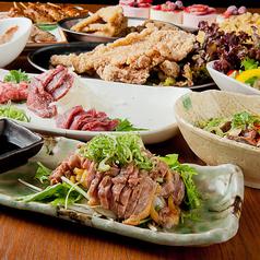 九州屋台 寅男 難波 なんば店のおすすめ料理1