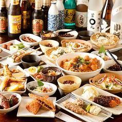 居酒屋 伍味酉 栄錦店のおすすめ料理1