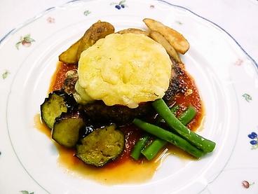 ホテル高雄 アマリエンボーンのおすすめ料理1