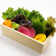 季節の包み野菜セット