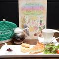 料理メニュー写真【謎解きメニュー】ウサギのシェフと謎のレシピ