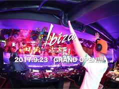 Ibiza FUKUOKA イビザ 福岡の写真