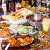 インド ネパール料理 PUKAR プカールの詳細