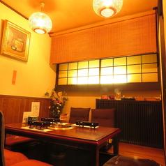 おゝ野 名古屋の雰囲気1