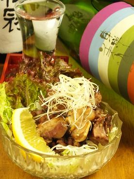 炭火やきとん 丸寿 高麗橋店のおすすめ料理1