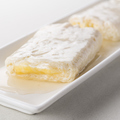 料理メニュー写真【人気のおすすめ】白卵チーズ出汁巻き玉子