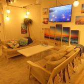 アリービーチ Alee Beach 渋谷宇田川町店の雰囲気2