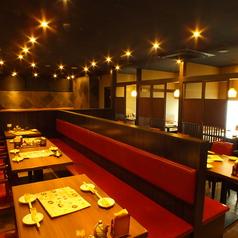 土間土間 渋谷109横 渋谷文化村通り店の雰囲気1