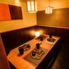 個室居酒屋 ととや 立川店のおすすめポイント3