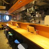 もつ焼きモッツマン 東新宿店の雰囲気2