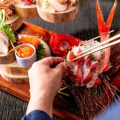 酒と和みと肉と野菜 中洲店のコース写真