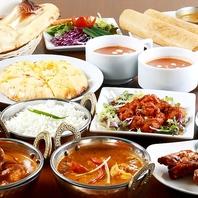 プロが通う南インド料理の名店です。