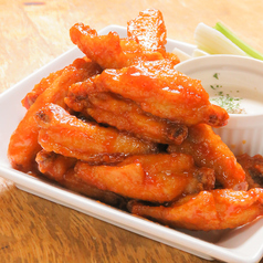 Buffalo Chicken&Bar FORTO フォルトのおすすめ料理1