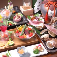 海鮮居酒屋 淳吉のおすすめ料理1