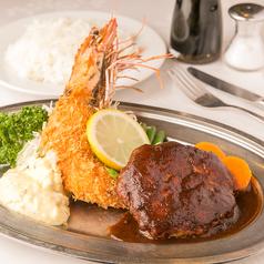 レストラン桂の写真