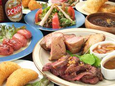 ブラジル料理 SAUDADE サウダーデの写真