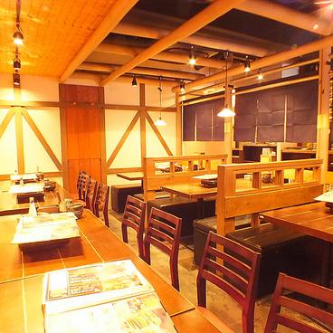 浦和原価酒場 はかた商店の雰囲気1