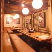 博多屋台や 黒川店の雰囲気2