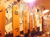 炭火やきとん 丸寿 高麗橋店の雰囲気2
