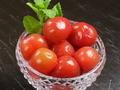 料理メニュー写真山ちゃんのおいしいトマト