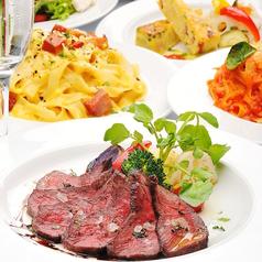 バローレ スパゲッテリア VALORE SPAGHETTERIAのおすすめ料理3