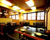 食彩 膳所 日本橋の雰囲気2