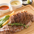料理メニュー写真国産和牛A3(200g) A3