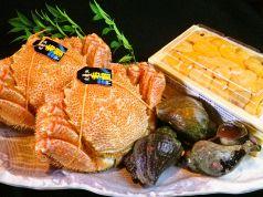 北海旬魚 石狩のおすすめ料理1