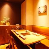 温野菜 上本町店の雰囲気3