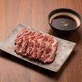 料理メニュー写真追加お肉(塩)