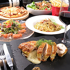 Dining Bar Zorome ゾロメのおすすめ料理2