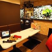 レストランカラオケ chouchou シュシュの雰囲気3