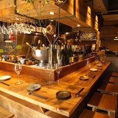 和食とワイン 晴次郎の写真