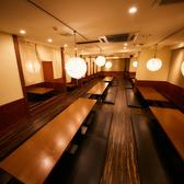 一期 イチゴ ichigo 八重洲口店の雰囲気3