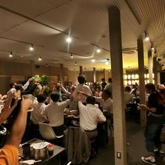 宮崎居酒屋 宮崎ニシタチ横丁の写真