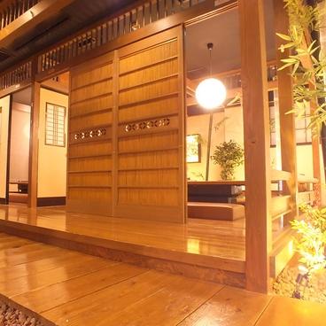 博多屋台や 黒川店の雰囲気1