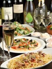 Dining Bar Bond 淵野辺本店のコース写真