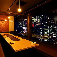 個室居酒屋 一之蔵 浜松町・大門店の雰囲気1
