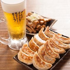 肉汁餃子のダンダダン 札幌店の特集写真