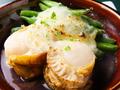 料理メニュー写真ホタテのバターチーズ焼