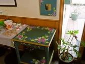 プランタンカフェ レストランの雰囲気3
