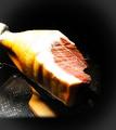 料理メニュー写真イタリア産 プロシュートハム(生ハム)ピオトジーニ