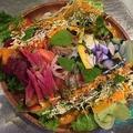 料理メニュー写真武蔵野野菜のコブサラダ